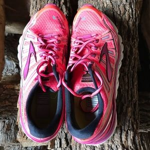 Brooks Transend Women's Running Shoes